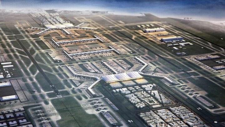 Üçüncü Havalimanı İçin Mahkemenin Kararı Çıktı