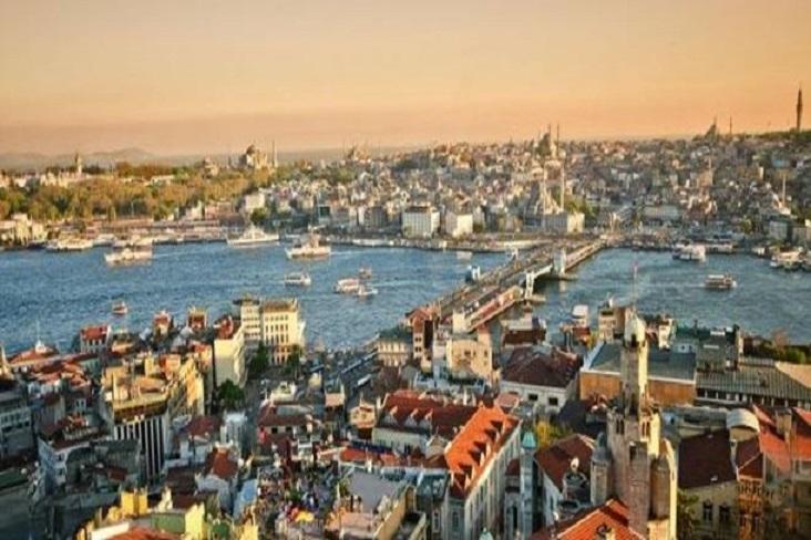İstanbul'da yeni planlanan 9 semt askıya çıkarıldı