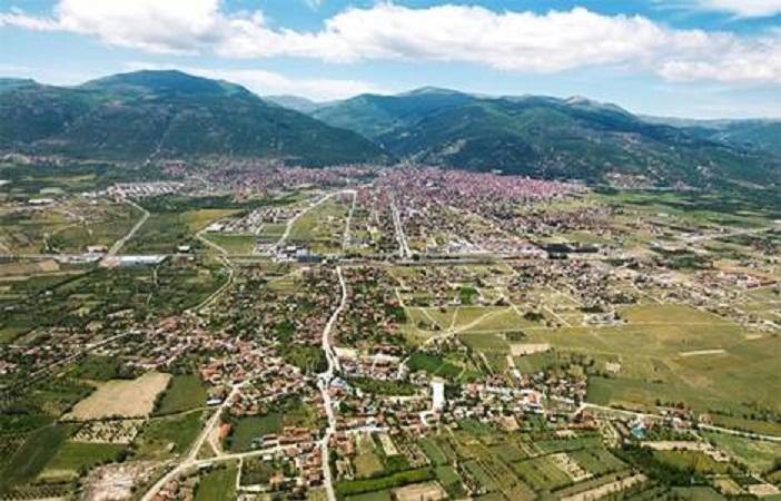 Konya'da 12 İlçenin Daha Nazım İmar Planı Askıya Çıktı