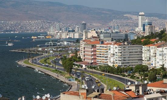 Ev Fiyat Büyüme Şampiyonu İzmir Oldu