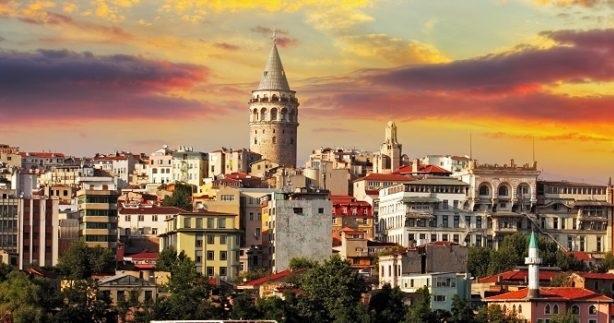 İstanbul 'da Arsa Daha Çok Kazandırıyor!