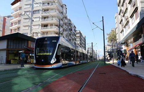 Antalya Şarampol projesi tamamlandı