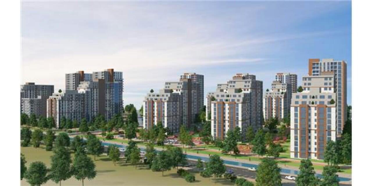 Manisa Büyükşehir Belediyesinden toplu konut projesi