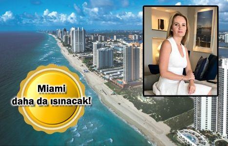 Miami'den ev almanın tam zamanı