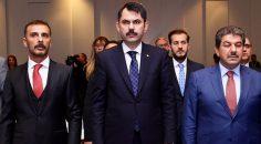 Ankara'da Kentsel Gelişim Zirvesi Düzenlendi