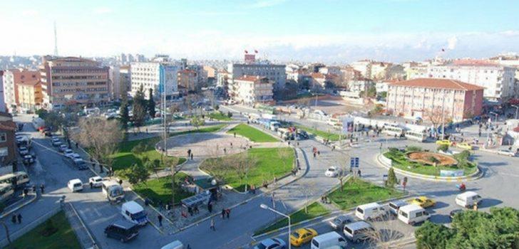İstanbul'da iki Mahallede Bazı Alanlar Riskli Alan İlan Edildi