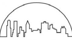 ANKARA İlinde bulunan 2020 Yılı Tescilini yenilemiş Şehir Planlama Şirket/Büro Listesi
