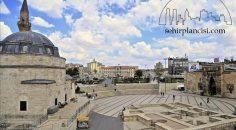 Sivas Merkez Cami Alışveriş Merkezi İnşaatı İçin Suç Duyurusu