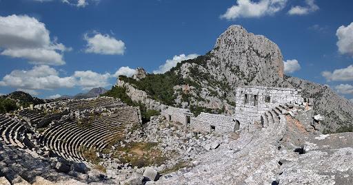 Antalya Döşemealtı'nda Bazı Bölgelerde Yeni Koruma Kararı