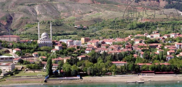 Elazığ Gölbaşı mahallesinde Riskli Alan Kararı