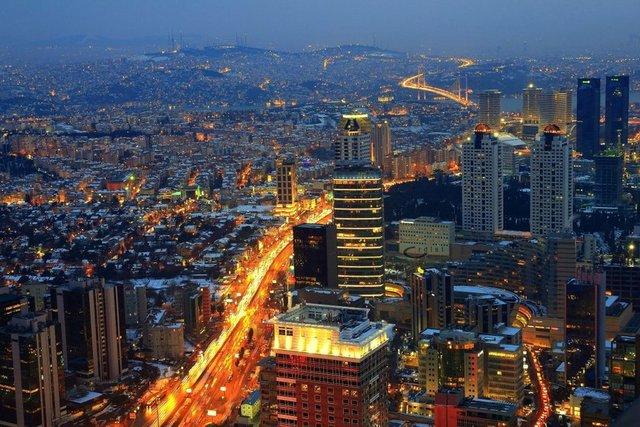 İstanbul'u görmek için 21 neden!